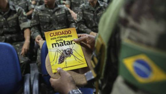 Brasil Zika
