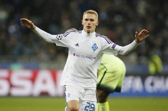 Buyalskyy marca el 1-2 da vida a la eliminatoria. Un gol que ha dejado al City 'tocado'. Foto tomada de Marca.