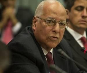 Llegó a Moscú Vicepresidente del Gobierno cubano Ricardo Cabrisas