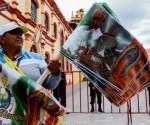 Chiapas Francisco Foto Cuartoscuro
