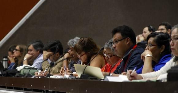 El Congreso Internacional de Educación Superior se celebra cada dos años desde 1996. Foto: José Raúl Concepción/Cubadebate.