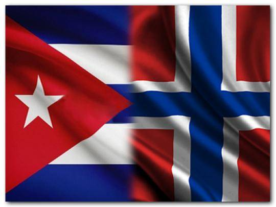 Cuba Noruega