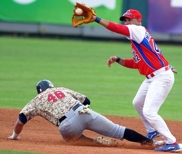 REPUBLICA DOMINICANA-SERIE DEL CARIBE DE BEISBOL-CUBA-VENEZUELA