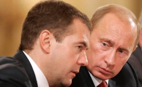 Rusia: El mundo ha entrado en una nueva Guerra Fría