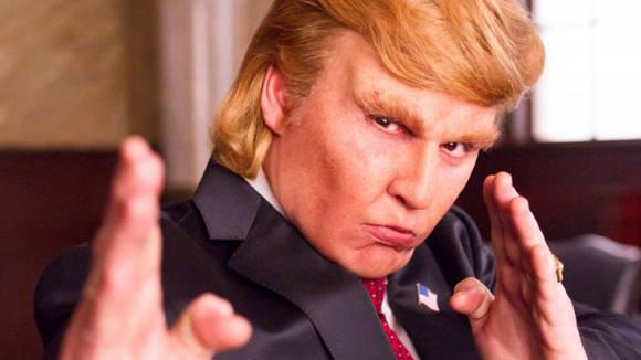 Donal Trump-Depp