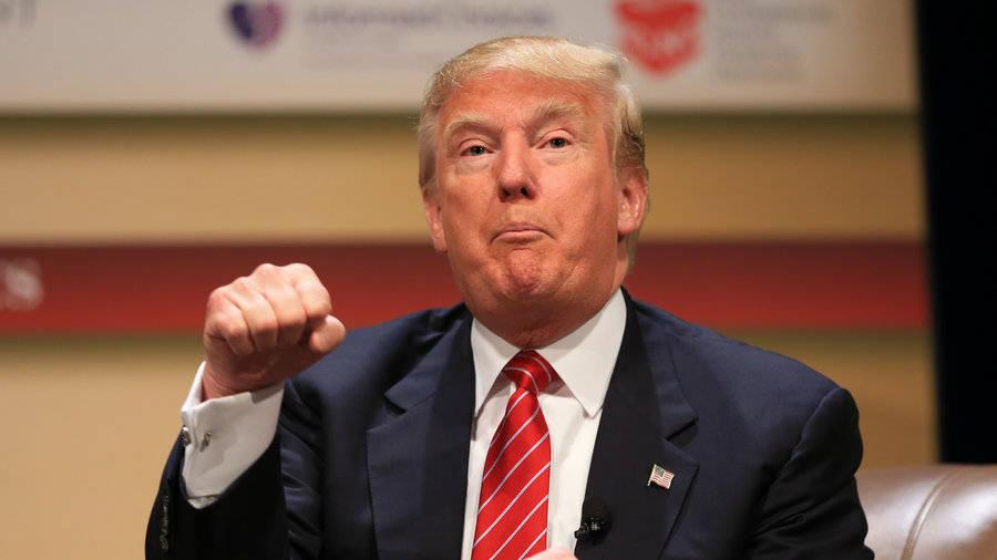 Republicanos convocan a rechazar candidatura de Trump