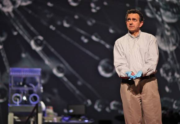 El doctor Anthony Atala. Foto tomada de Wikipedia.