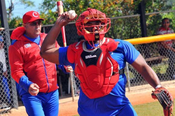 Denuncia Cuba irregularidades en Serie del Caribe de Bésibol
