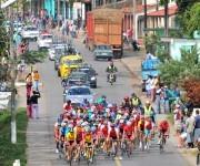Ültima etapa del Clásico Ciclístico. Foto: Ricardo López Hevia