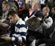 La Feria Internacional del Libro de La Habana-2016 se extenderá hasta el próximo 21 de febrero. Foto: José Raúl Concepción/Cubadebate.