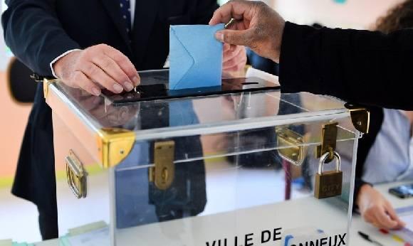 Francia elecciones primarias