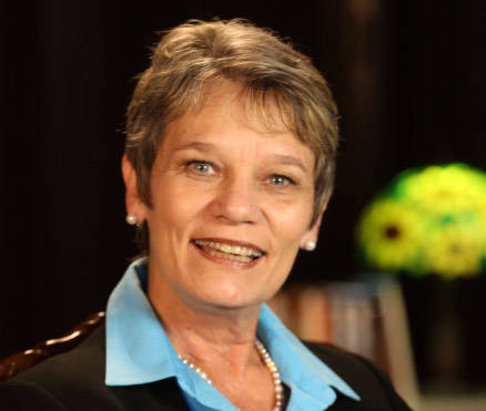 Gail Reed, editora ejecutiva de la revista estadounidense especializada en salud, MEDICC.