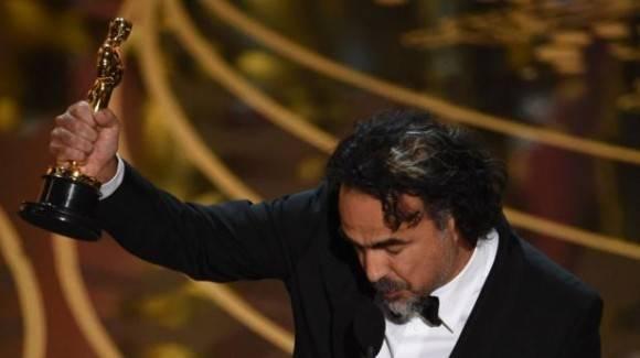 Iñarritu mejor director 2016