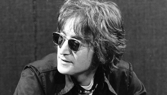John Lennon, ex Beatle, ícono del rock. Foto: Tomada de www.bbc.com
