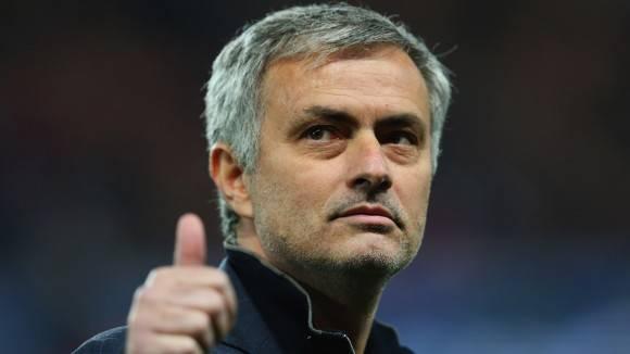 Jose Mourinho. Foto: Getty Images.