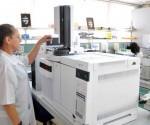 Laboratorio Antidoping Archivo de Granma