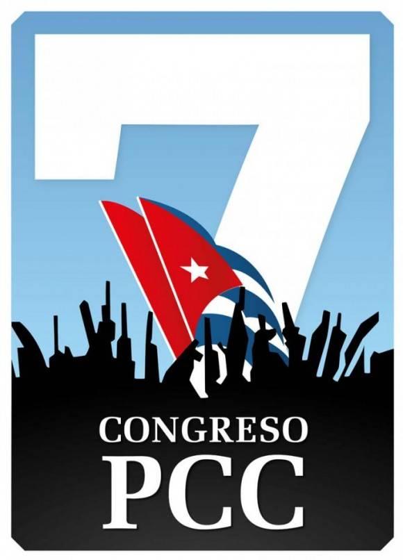 Logo Congreso del PCC