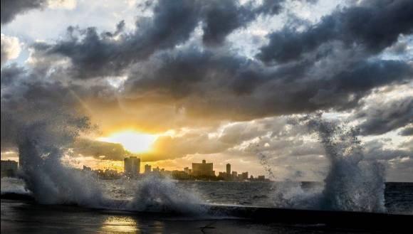 Malecón. Foto: Kaloian