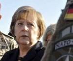 Merkel OTAN