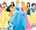 Pincesas Disney