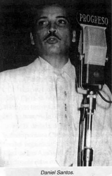Radio Progreso, una de las emisoras que lo popularizó en Cuba.