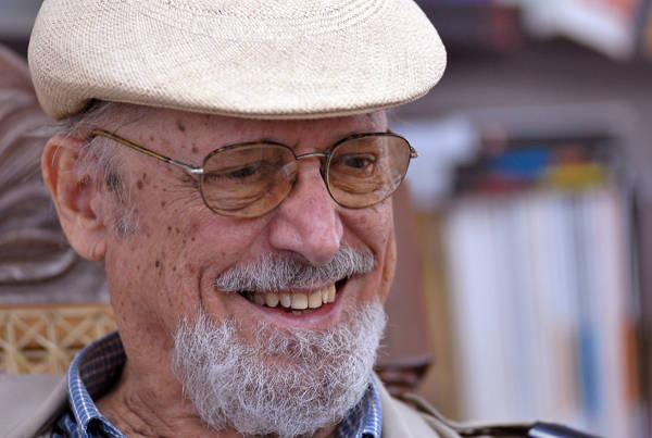 Falleció el relevante intelectual cubano Roberto Fernández Retamar