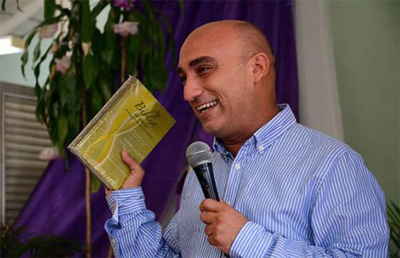 Foto: Tomada de www.cuba.cu