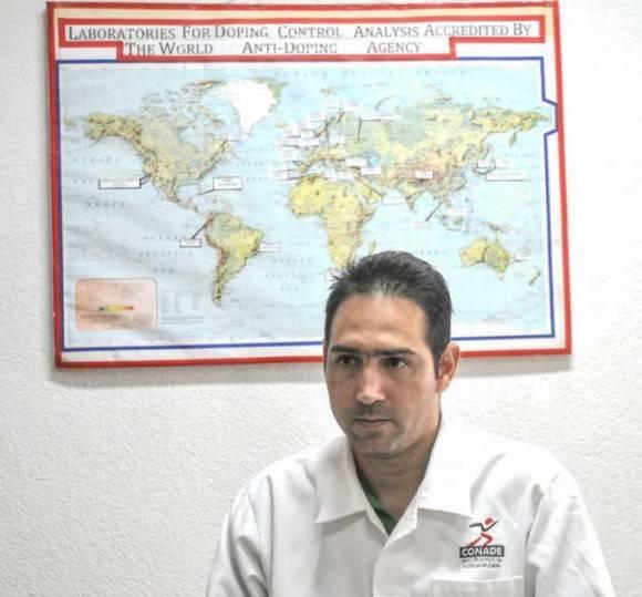 Ronny Montes de Oca