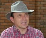 Santiago Uribe detenido
