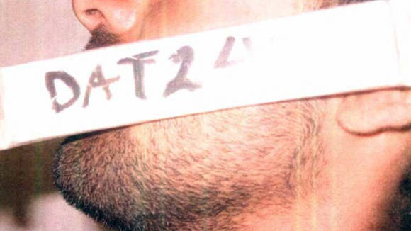 El Pentágano difundió 198 imágenes de tortura en cárceles de Estados Unidos.