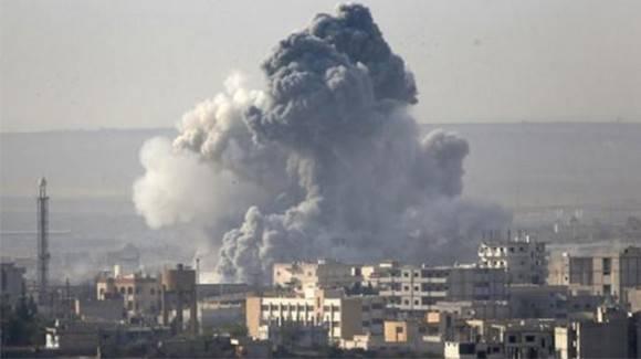 Muchos expertos se preguntan por qué Turquía bombardea a los kurdos en lugar de dirigir las agresiones al Estado Islámico. Foto tomada de Russia Today