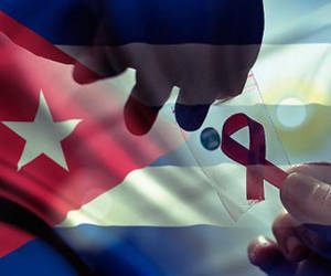 UNICEF SIDA CUBA