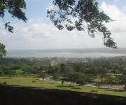 Vista de la  ciudad y la bahía de Matanzas desde la Ermita de Monserrat. Foto: Maria Dolores López Vilorio / Cubadebate