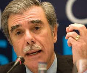 Carlos Gutierrez Appointed Chairman of US-Cuba Business Council