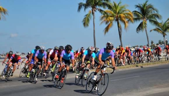 Octava etapa-B circuito Cienfuegos-Santa Clara. Foto: Ricardo López Hevia/Granma/Cubadebate.