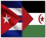 cuba-saharaui-banderas
