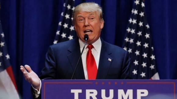 Donald Trump. Foto: elordenmundial.com