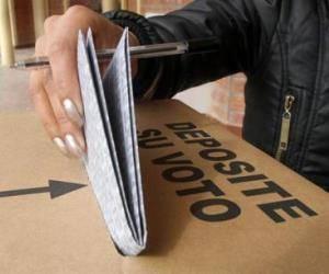 Opción del NO lleva la delantera en Bolivia, según datos preliminares