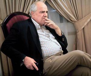 Secretario general de la Unión de Naciones Suramericanas (Unasur), Ernesto Samper.
