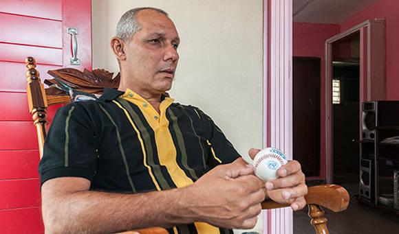 Faustino Corrales, puntal en el picheo de los equipos pinareños. Foto: Guerrillero.