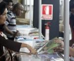 Feria del Libro en el Palacio de las Convenciones. Foto: José Raúl Concepción/Cubadebate.