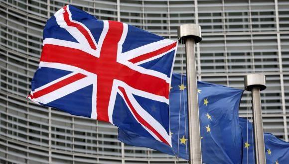 gran bretaña unión europea