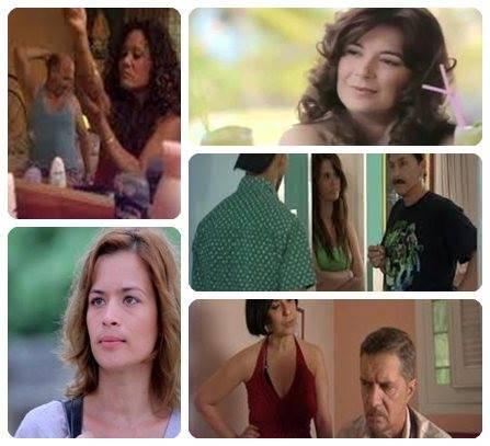 Telenovela Latidos compartidos. Foto: Cubahora.