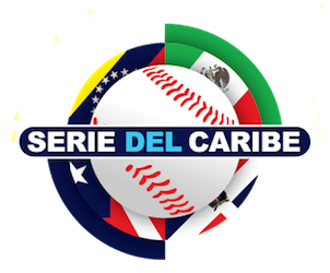 logo serie del caribe