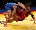 lucha libre femenino