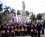 Entre las razones de que Cuba haya sido seleccionada como sede está el hecho de que la isla tiene una de las grandes logias de la organización en el área