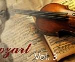 Uno de los violines del gran Wolfgang Amadeus Mozart viajará a La Habana para los conciertos que allí ofrecerá el músico Frank Stadler. Foto: Archivo.