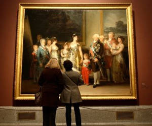 Obras del Museo del Prado se verán en La Habana