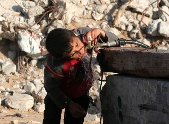 Casi medio siglo después de la guerra de 1967 Israel no solo no ha cedido un ápice en su posición sobre el agua sino que ha incrementado la apropiación del vital líquido que hay en los territorios ocupados.