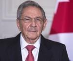 Raúl Castro. Foto: Archivo.